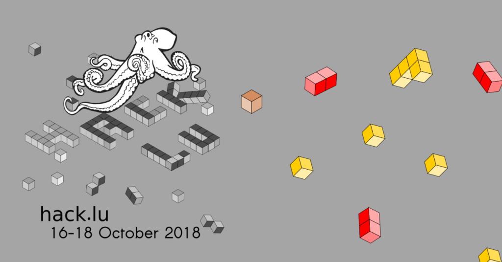 hacklu 2018 ethereum reverse vulnerability octopus patrick ventuzelo smart contract evm ethereum ETH